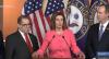 Câmara enviar ao Senado acusações para impeachment de Trump