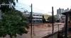 Fortes chuvas provocam destruição e causam transtornos em Belo Horizonte