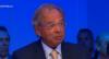 Guedes e Trump discursam no segundo dia do Fórum Econômico em Davos
