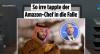 Onu investiga suspeita de invasão celular de Bezos pela Arábia Saudita