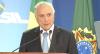 STJ suspende ação contra o ex-presidente Michel Temer
