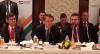 Bolsonaro encerra vigem pela índia e faz balanço positivo