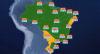 Previsão do Tempo: Chuvas continuam intensas em Minas Gerais
