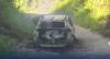 Filha é suspeita de matar família carbonizada em SP