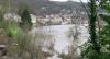 Fortes chuvas causam enchentes na Alemanha