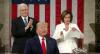 Trump é absolvido em julgamento de impeachment