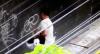 Pichadores são flagrados por câmera de segurança em Fortaleza