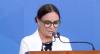 Regina Duarte toma posse na Secretaria de Cultura