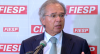 PIB deve crescer em 2020, diz Paulo Guedes