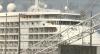 Coronavírus: 22 canadenses são retirados de navio retido em Recife