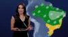 Quarta-feira (25) será de muita chuva em Recife