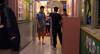 Estudantes voltam às escolas em Macau, na China