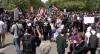 Covid-19: pessoas protestam na Europa contra isolamento e outras medidas