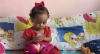 Pai doa parte do fígado e salva a vida da filha em Minas Gerais
