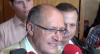 SP: Justiça determina bloqueio de R$ 11, 3 milhões de Geraldo Alckmin