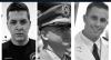 Imagens do assassinato de três PMs por falso policial civil são divulgadas