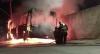 Cinco ônibus são incendiados em dois dias em Minas Gerais