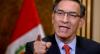 Peru inicia processo de impeachment do presidente