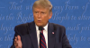Com Covid-19, Trump será levado para hospital por precaução