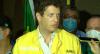 Ministro do Meio Ambiente sobrevoa áreas atingidas pelas queimadas