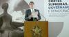 STF: Para Fux, pandemia tem testado instituições políticas