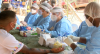Forças Armadas levam saúde e alimentos a aldeias indígenas durante pandemia