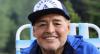 Maradona se recupera de cirurgia na cabeça na Argentina