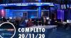 Assista à íntegra do RedeTV News de 20 de novembro de 2020