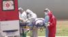 Pacientes de Manaus são enviados para hospital no Piauí