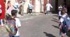 Alunos da rede municipal do Rio de Janeiro voltam às aulas