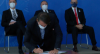 Bolsonaro sanciona lei que facilita compra de vacinas