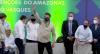 Bolsonaro visita estados do Pará e Amazonas