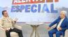 Veja momentos da entrevista de Sikêra Jr com Jair Bolsonaro