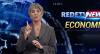 Salette Lemos comenta sobre estimativas de crescimento econômico no Brasil