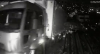 Caminhão roubado se envolve em acidente em Pirituba São Paulo