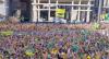 Apoiadores de Bolsonaro tomam as ruas e lotam a Avenida Paulista