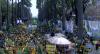 Ato pró-Bolsonaro percorreu avenidas de BH
