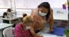 Projeto ensina costura a mulheres