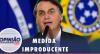 """""""Impeachment não pode ser pauta de campanha para presidência da Câmara"""""""