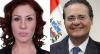 Carla Zambelli tenta barrar Renan Calheiros na relatoria da CPI