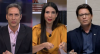 """Lacombe, Amanda Klein e Mário Frias debatem """"Lei Paulo Gustavo"""""""