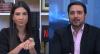 Amanda Klein e Silvio Navarro discordam de modelo de apuração das eleições