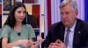 Luis Carlos Heinze e Amanda Klein debatem sobre feitos do governo Bolsonaro