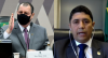 Ministro Wagner Rosário rebate acusações de Omar Aziz na CPI da Covid