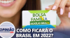 Lacombe, Constantino, Amanda e Navarro debatem sobre o Auxílio Brasil