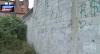 Traficante preso anunciava tabela de preços de drogas em muro