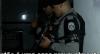 Polícia mostra casa saqueada por traficantes na Paraíba