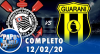 Papo de Bola (12/02/20) | Completo
