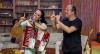 Adriana Sanchez leva acessibilidade a shows com intérprete de libras