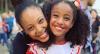 """Negra Li fala sobre a criação da filha: """"Deixo ser o que ela quer ser"""""""